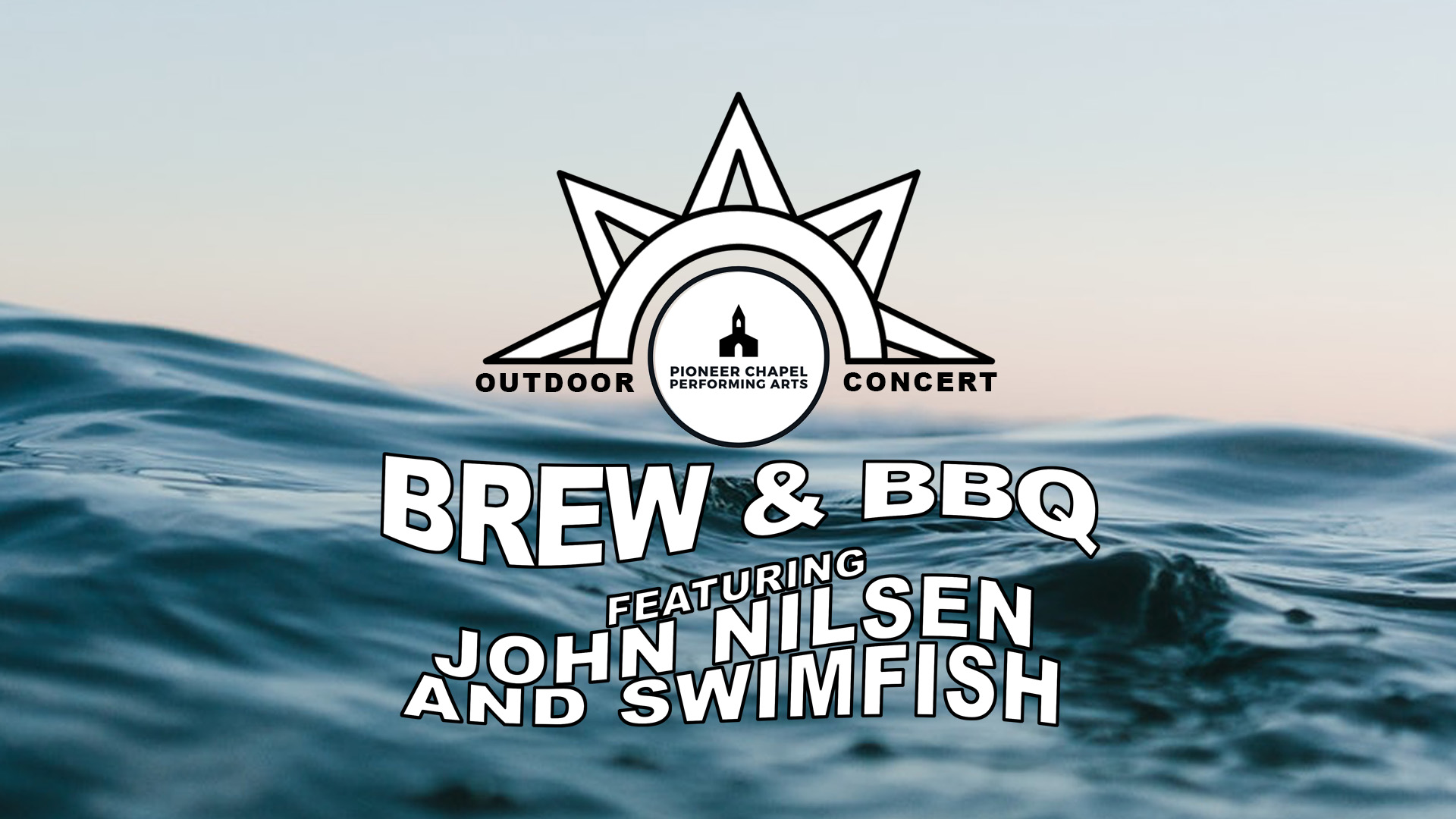 Brew and BBQ with John Nilsen & Swimfish
