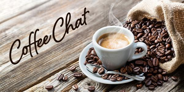 Coffee Chat with Breeauna Sagdal
