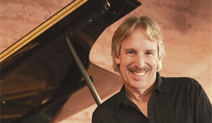 John Nilsen in Concert January 30th & February 6th