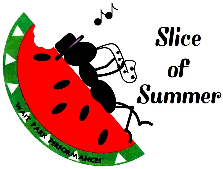 Slice of Summer concert